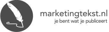 Marketingtekst